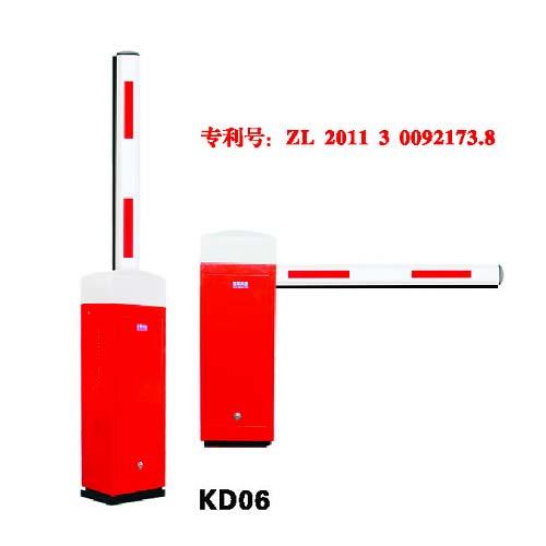 攀枝花智能停车场设备KD06