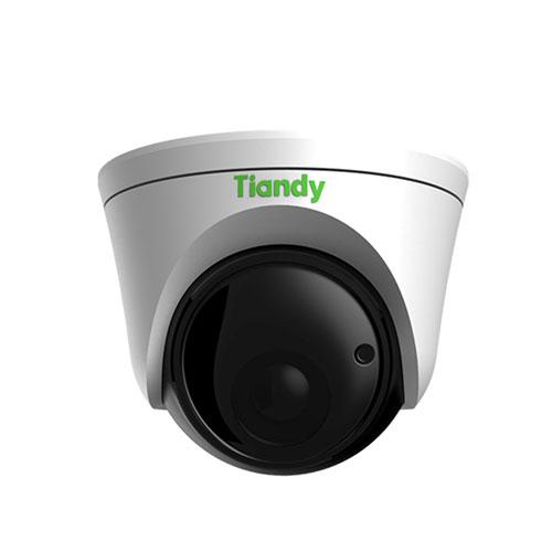 SmartS3E系列400万定焦红外半球摄像机